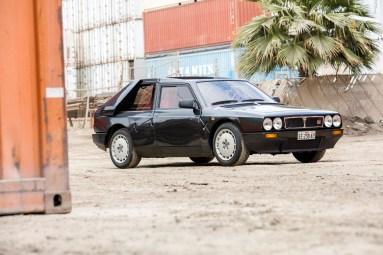 @Lancia Delta Stradale - 1985 - 9