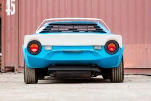 @Lancia Stratos Stradale - 1975 - 7