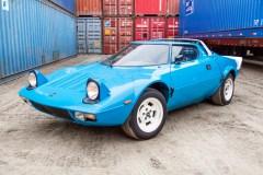 @Lancia Stratos Stradale - 1975 - 8