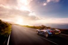 @McLaren 570S Spider - 1