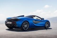 @McLaren 570S Spider - 19