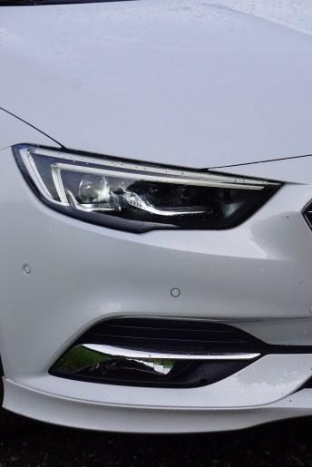@Opel Insignia Test - 12