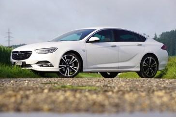 @Opel Insignia Test - 2