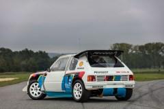 @Peugeot 205 Turbo 16 Evo 2 - 2