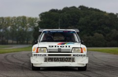 @Peugeot 205 Turbo 16 Evo 2 - 4