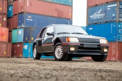 @Peugeot 205 Turbo - 1985 - 5