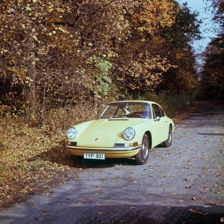 @Porsche 901 - ©Werk - 6