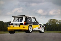 @Renault 5 Maxi Turbo - 5