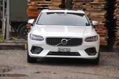 @Volvo S90 Test - 8