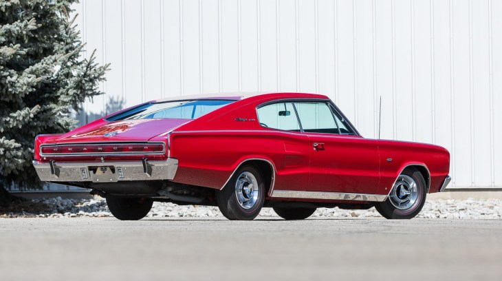 1966 Charger 3