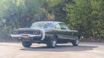 1968 Dodge Charger R:T 3