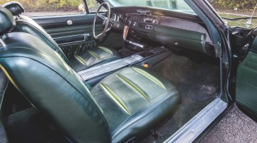 1968 Dodge Charger R:T 5