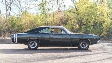 1968 Dodge Charger R:T 8