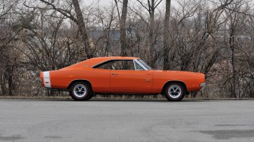 1969 Dodge Charger 500 2