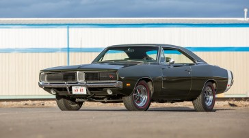 1969 Dodge Charger R:T 1