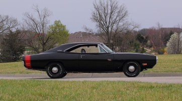 1970 Dodge Charger R:T 2