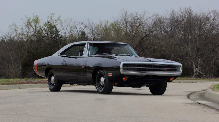 1970 Dodge Charger R:T 9