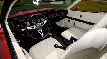 1971 Dodge Charger Hemi 4