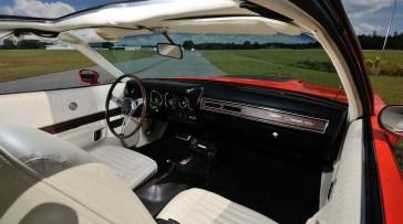 1971 Dodge Charger Hemi 5