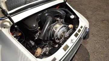 67 Porsche 911 Deluxe RS 6