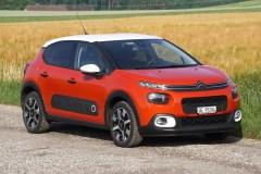 @Citroën C3-Dauertest - 17