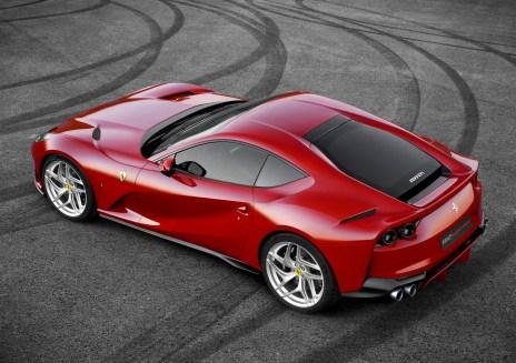 @Ferrari 812 Superfast - 5