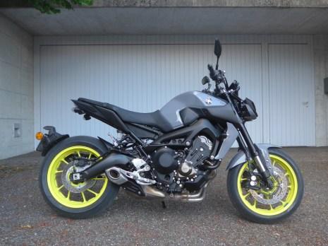 @Yamaha - 11