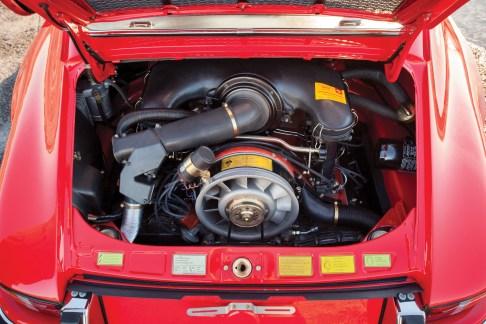 ©1973 Porsche 911 Carrera RS 2.7 Touring-9113601108 - 12