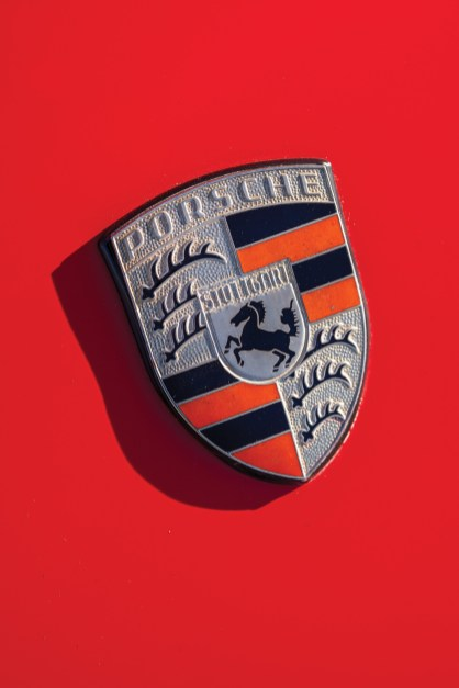 ©1973 Porsche 911 Carrera RS 2.7 Touring-9113601108 - 25