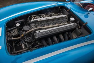 1955 Ferrari 121 LM Spider Scaglietti - 1
