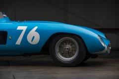 1955 Ferrari 121 LM Spider Scaglietti - 22