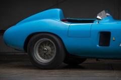 1955 Ferrari 121 LM Spider Scaglietti - 23