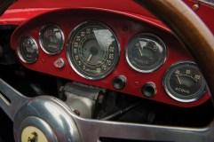 1955 Ferrari 121 LM Spider Scaglietti - 6