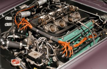 1962 MASERATI 5000 GT COUPÉ-103060 6