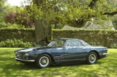 1964 MASERATI 5000 GT COUPE ALLEMANO-103058 4