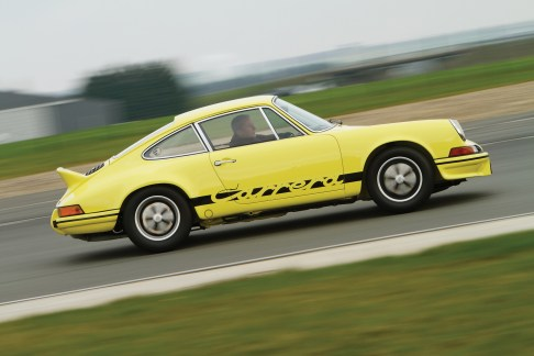 1973 Porsche 911 Carrera RS 2.7 Sports Lightweight-9113600619-23