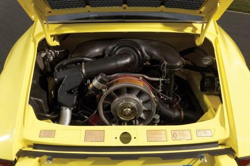 1973 Porsche 911 Carrera RS 2.7 Sports Lightweight-9113600619-6