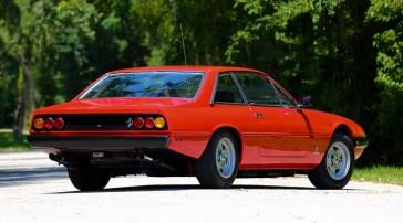 1974 Ferrari 365 Gt4 2+2 10