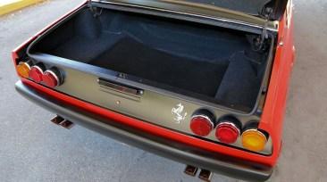1974 Ferrari 365 Gt4 2+2 6