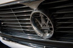 @1964 Maserati 5000 GT Michelotti - 21
