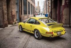 @1973 Porsche 911 Carrera RS 2.7 Lightweight-9113600336 - 12