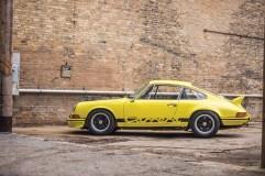 @1973 Porsche 911 Carrera RS 2.7 Lightweight-9113600336 - 16