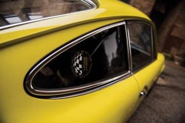@1973 Porsche 911 Carrera RS 2.7 Lightweight-9113600336 - 9