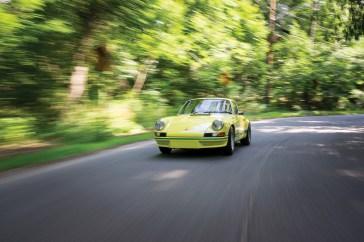 @1973 Porsche 911 Carrera RS 2.7 Lightweight-9113600354 - 9
