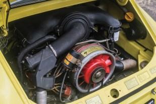 @1973 Porsche 911 Carrera RS 2.7 Lightweight-9113601418 - 11
