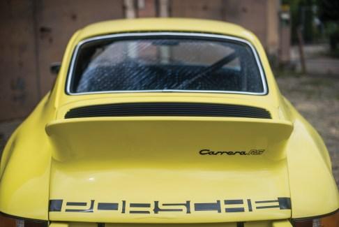 @1973 Porsche 911 Carrera RS 2.7 Lightweight-9113601418 - 14