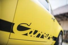 @1973 Porsche 911 Carrera RS 2.7 Lightweight-9113601418 - 16