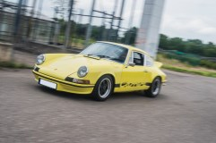 @1973 Porsche 911 Carrera RS 2.7 Lightweight-9113601418 - 19