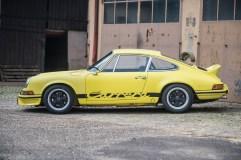 @1973 Porsche 911 Carrera RS 2.7 Lightweight-9113601418 - 4