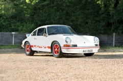 @1973 Porsche 911 Carrera RS 2.7 Lightweight-9113601501 - 11